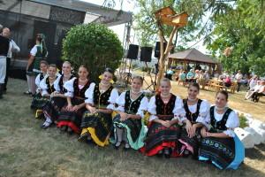 Oslavy 750. výročia obce Zemplínsky Klečenov