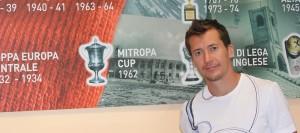 Trebišovčan Marek Čech hráčom FC Bologna