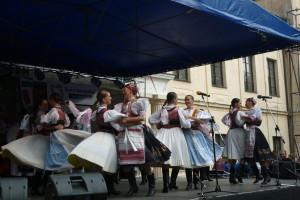 Festival Chlebom a vínom s bohatým programom aj účasťou
