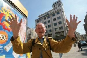 V Kožuchove sa zajtra rozlúčia so slávnym rodákom Jurajom Pucim