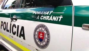 Polícia sa dnes zameriava na cesty okresu Trebišov