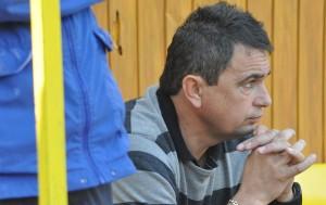 Tréner Vladimír Rusnák ml. chce zdolať aj Dolný Kubín