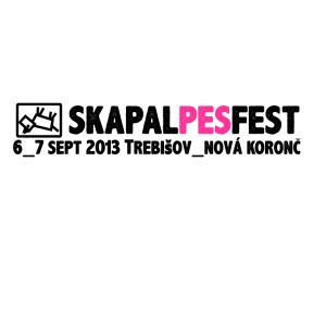 Festival Skapal Pes Fest začína už dnes!
