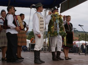 XII. Tokajské vinobranie v Čerhove