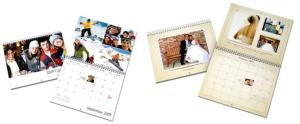 Zbierka kalendárov nadchýna čitateľov knižnice