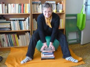 """S autorkou """"Najkrajšej detskej knihy jesene 2011″ sa stretnú trebišovskí žiaci"""