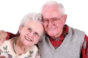 Október- mesiac prejavenej Úcty k starším