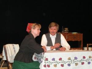 Celoštátny festival divadelných hier ochotníkov si Trebišovčania užijú už tento týždeň