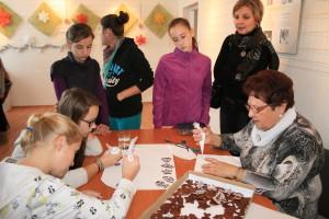 Kreatívne Vianoce už začali charitatívnym podujatím v Kultúrnom centre