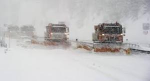 Cestári sú na zimu pripravení