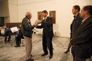 Poznáme víťazov Medzinárodného trienále maľby a plastiky krajín V4