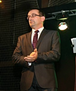 """Poslanec Národnej rady SR, Róbert Puci: """"Snažím sa regiónu a okresu pomôcť"""""""