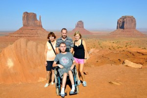 Cestovateľské zážitky handikepovaného mladíka, ktorý ako jediný Čech na vozíčku navštívil obývané kontinenty