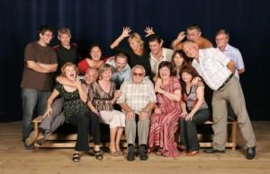 """Ochotníci z Divadla """"G"""" odštartujú novú sezónu Pohrebom"""