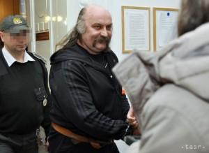 Niekdajší pán Zemplína opätovne odsúdený na 11 rokov