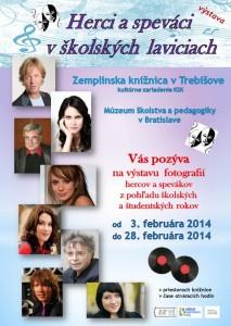 Poprední slovenskí umelci na výstave v knižnici