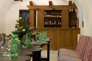 Jediná vinotéka v meste s produktmi viacerých veľkovýrobcov na TOKAJI sa nachádza v kaštieli