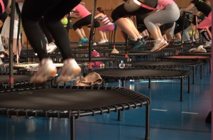 Trebišovský jumping maratón mal veľký úspech, môže byť skvelou tradíciou