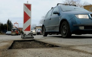 Na cestách Košického kraja prebehne rekonštrukcia, bude sa týkať aj nášho okresu