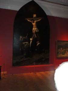 """Vzácny obraz """"Plačky pod krížom"""" sa vráti do Mauzólea grófa Andrássyho"""