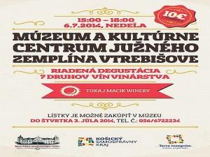 Degustácia vín Tokaj Macik Winery láka návštevníkov do kaštieľa