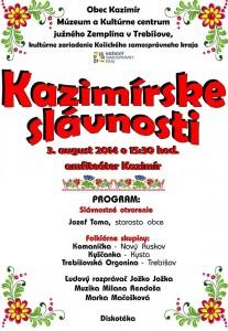 Kazimírske slávnosti obohatí svojím humorom Jožko Jožka