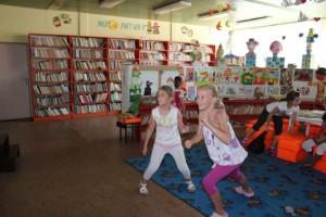 tabor deti