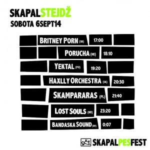 Skapal-Stage-2014