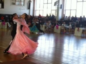 Spoločenské tance oživili Sečovce