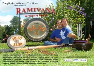 Na RAMIVANA koncerte zaznejú symfonické gongy, ale aj mongólsky spev. Už ste o nich počuli?