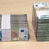 Úver sa pohybuje od 5 000 EUR do 900 000 EUR