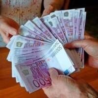 Pôžička medzi jednotlivcami